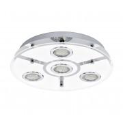 EGLO 13531 - LED Plafoniera CABO 4xGU10/2,5W/230V