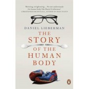Story of the Human Body, Paperback