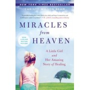 Miracles from Heaven: A Little Girl and Her Amazing Story of Healing, Paperback