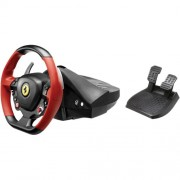 Volane Thrustmaster Ferrari 458 Spider Racing Wheel (XOne) - 4460105