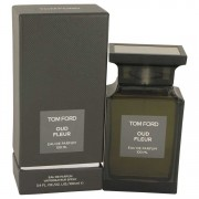 Tom Ford Oud Fleur Eau De Parfum Spray (Unisex) 3.4 oz / 100 mL Men's Fragrances 535266