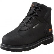 Timberland Pro Men's 85516 Internal Met Guard Work Boot,Black,13 M US