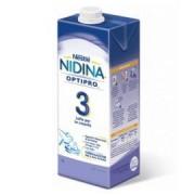 Nestle' It.Spa(Infant Nutrit.) Nidina 3 Optipro Liquido 1l