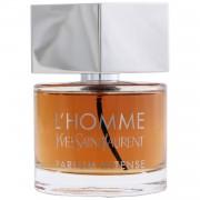 Yves saint laurent - l'homme - eau de parfum intense 60 ml vapo