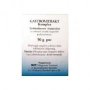 Gastrovitbakt K vitamin por - 50g