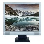 NEC 92VM, 19 inch LCD, 1280 x 1024, negru - argintiu