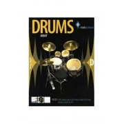 Livro Rockschool Drums Debut