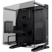 Gabinete Gamer THERMALTAKE Core P1 TG Media Torre CA-1H9-00T1WN-00