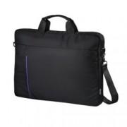 "Чанта за лаптоп Hama Cape Town, за лаптопи до 15.6""(39.62cm), черна"