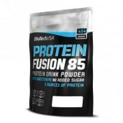 BioTech USA Protein Fusion 85 eper - 454g