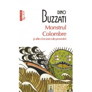 Monstrul Colombre si alte cincizeci de povestiri (eBook)