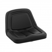 Tractor Seat - 50 x 48.5 cm - drainage holes