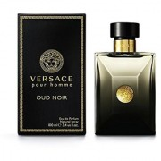 Versace OUD Noir Eau De Parfum Spray 3.4 Ounce