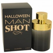 Halloween Man Shot For Men By Jesus Del Pozo Eau De Toilette Spray 4.2 Oz