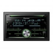 Pioneer FH-X840DAB Receptor Multimédia CD/Bluetooth/Spotify/USB/Android/iOS