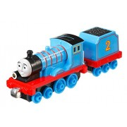 Fisher-Price Thomas the Train Take-n-Play Talking Edward