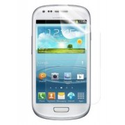 Ultraclear Screen Protector for Samsung I8190 Galaxy S3 mini - Samsung Screen Protector