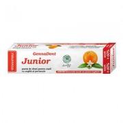 Pasta de dinti cu portocale GennaDent Junior