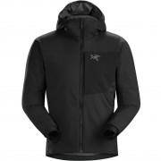 Arc'teryx Men Jacket PROTON LT HOODY black