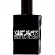 Zadig & Voltaire Perfumes masculinos This Is Him! Eau de Toilette Spray 30 ml