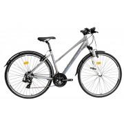 """Bicicleta City Devron Urbio T1.8 28"""" 2016"""