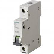 Instalacijski prekidač 1-polni 10 A 230 V, 400 V Siemens 5SL4110-7