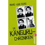 Ullstein Die Känguru-Chroniken