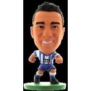 Figurina SoccerStarz Porto Danilo 2014