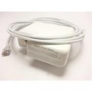 Захранване (заместител) за Apple MagSafe2 20V/4.25A/85W, шуко - A1398, A1424