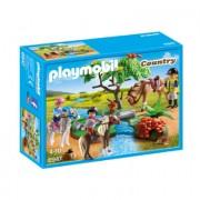 Playmobil ® Country Ponyrijles 6947