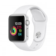 Apple Watch Serie 1 MNNG2QL/A cassa 38 mm