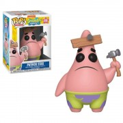 Pop! Vinyl Figura Funko Pop! - Patrick con Tabla - Spongebob Squarepants (LTF)