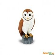 Safari, Figurina Bufnita de hambar