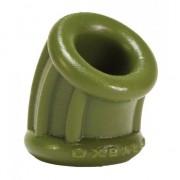 Oxballs Bent 1 Curved Ball Stretcher Small Green OX1089SA