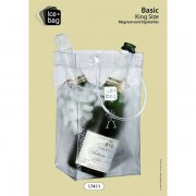 Ice bag® Transparent XL