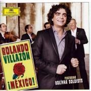 Rolando Villazon - Mexico (0028947787693) (1 CD)