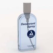 Deodorant Dynarex Spray 4 oz Qty 48