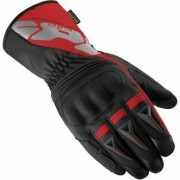 SPIDI Guantes Spidi Alu-Pro H2out Black / Red