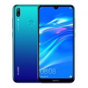 """Smartphone Huawei Celular Y7 2019 azul, 3GB / 32GB / 6.26"""" HD / CAM 13MP + 2MP / 8MP / Android8.1, 51093HAG"""