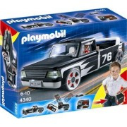 Playmobil 4340 - Pick Up À Emporter