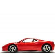 Acer Rastar Ferrari 458 Italia Fjärrstyrd Leksaksbil - Röd