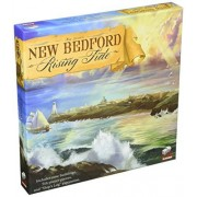 Greater Than Games New Bedford Rising Tide Expansion Board Game