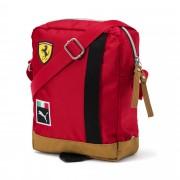 PUMA Мъжка спортна чанта FERRARI - 075501-01