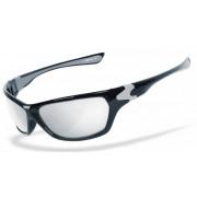 HSE SportEyes Highsider Solglasögon Silver en storlek