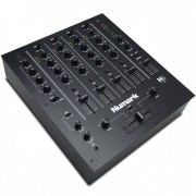 Numark M6 USB Black DJ-Mixer