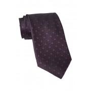 John Varvatos Collection Classic Silk Neck Tie AMETHYST