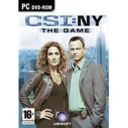Csi New York Pc