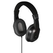 Thomson Hoofdtelefoon Hi-Fi HED2006 zwart