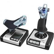 Gamepad logitech USB X52 Flight Control (945-000006)