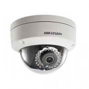 Camera supraveghere Dome IP Hikvision DS-2CD2122F-IWS WiFi, 2 MP, IR 30 m, 4 mm